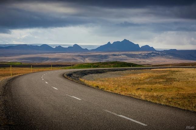 Islandská retrospektíva