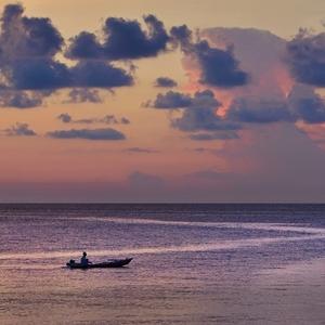 Farby oceánu