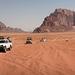 Wadi Rum  na 4x4