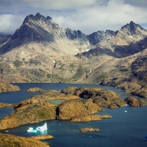 Spomienka na Grónsko II
