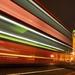 Londýn v pohybe