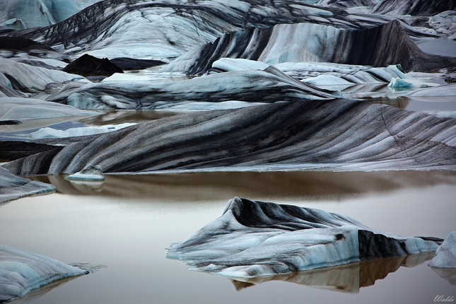 Krajina ľadu