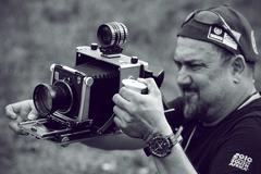Joe alebo ako fotia profesionáli