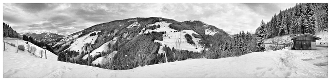 Zillertal Winter insight 2