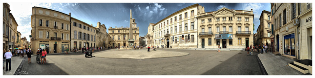 Arles insight 180° (iPhone5)