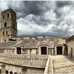 Arles Saint Trophime (iPhone5)