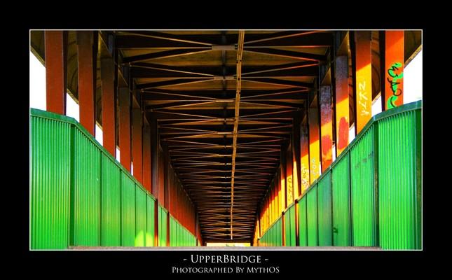 Upperbridge
