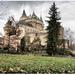 Bojnice castle panorama 4