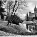 Bojnice castle Panorama 5