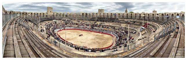 Feria d´Arles (iPhone5)