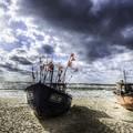Balstke more - Polsko