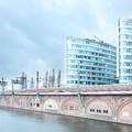 Berlin - Jannowitzbrucke