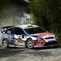 Rallye Tatry 2013
