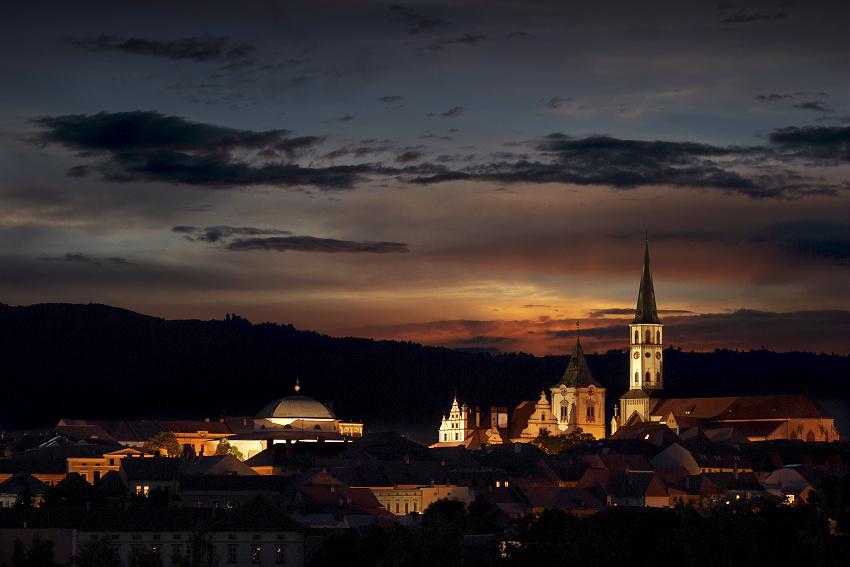 Nočná Levoča