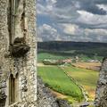 Bijacovce zo Spišského hradu