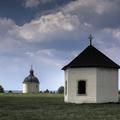 Kaplnka sv. Rozálie