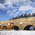 Kamenný most v Spišskom Hrhove