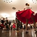 Dance (Colour)