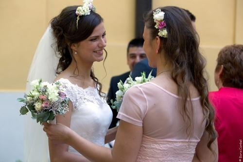svadba Simonka a Martin