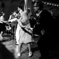 Dance (B & W)