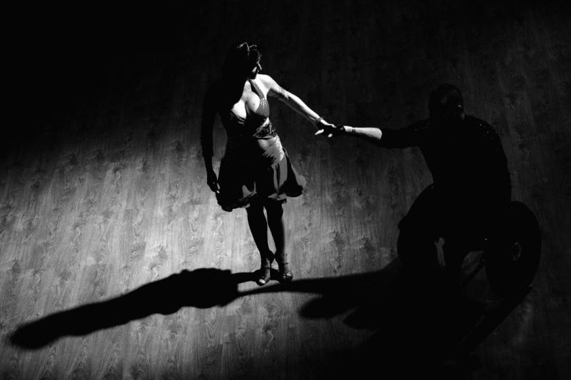 Veľký tanečný večer, Bratislava, október 2015