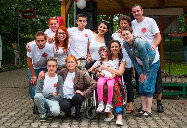 Organizačný tím