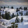 Mt.Seymour