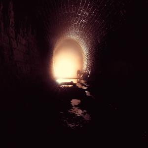 Tunel pod Dielikom