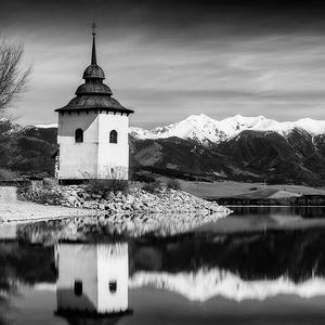 Zrkadlo hôr