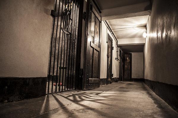 Blok 11 - väznica