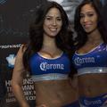 Krásky z boxerského ringu
