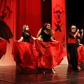 Cigánsky tanec