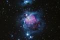 Rok astrofotografa alebo fotíme hmloviny teleobjektívom