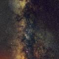 Skrytá cesta k Mliečnej dráhe