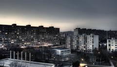 Petrzalka Urban