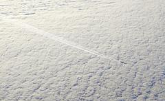 Lietadlo z lietadla