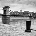 Podoby Budapešti