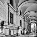 V uliciach Budapešti