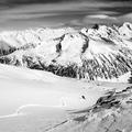 Schlegeis, Zillertaler Alpen, AT