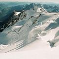 Ľadovec Bossons, FR