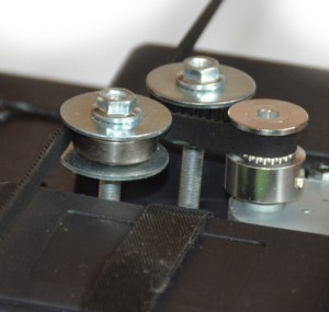 Timelapse slider - motor, Motorized TimeLapse slider & dolly & rail, časozberné video a fotografia, DIY project based on Arduino