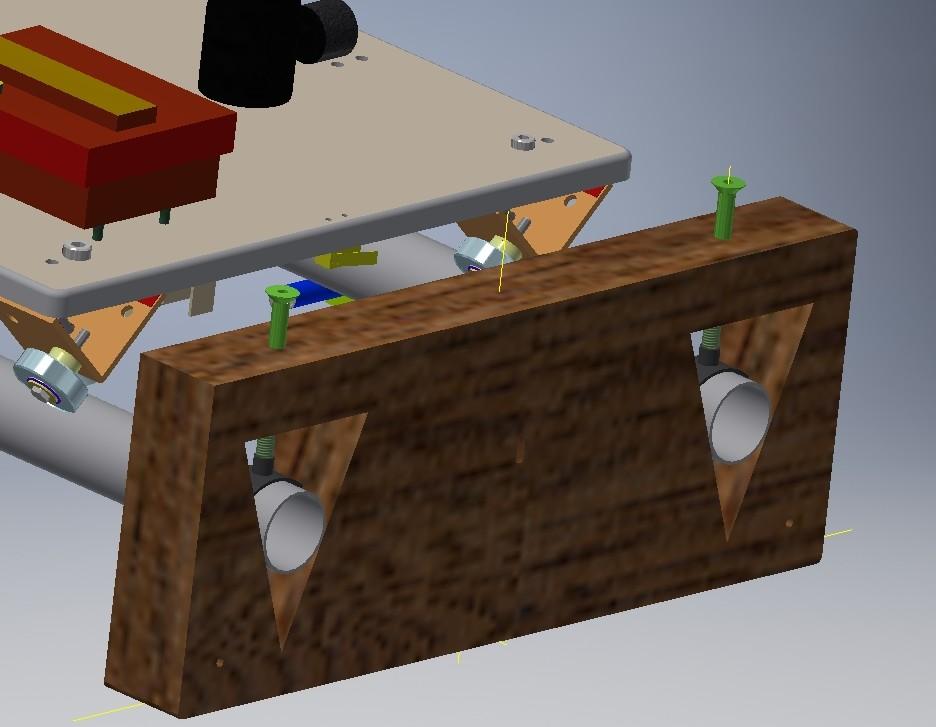 Timelapse slider - Autodesk Inventor, Motorized TimeLapse slider & dolly & rail, časozberné video a fotografia, DIY project based on Arduino