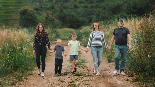 Rodinné