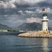 Lighthouse-Alanya