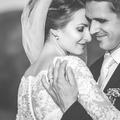 Miška & Marek - svadobné portréty
