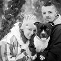 Dadka, Marek a Alinko