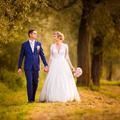 Maťka & Maroš - svadobné portréty