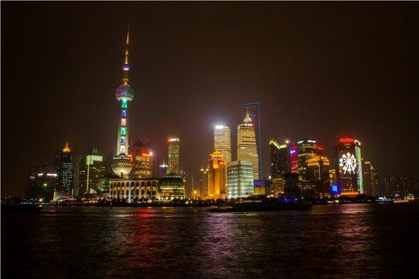 72 hodín v Šanghaji
