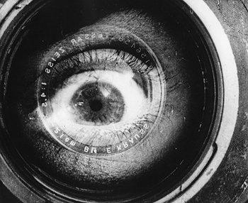 John Berger-Spôsoby videnia (Anotácia-1.časť)