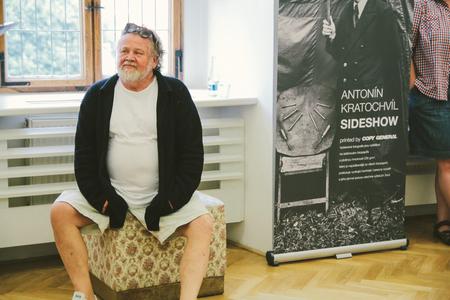 Fotofestival Moravská Třebová 2015